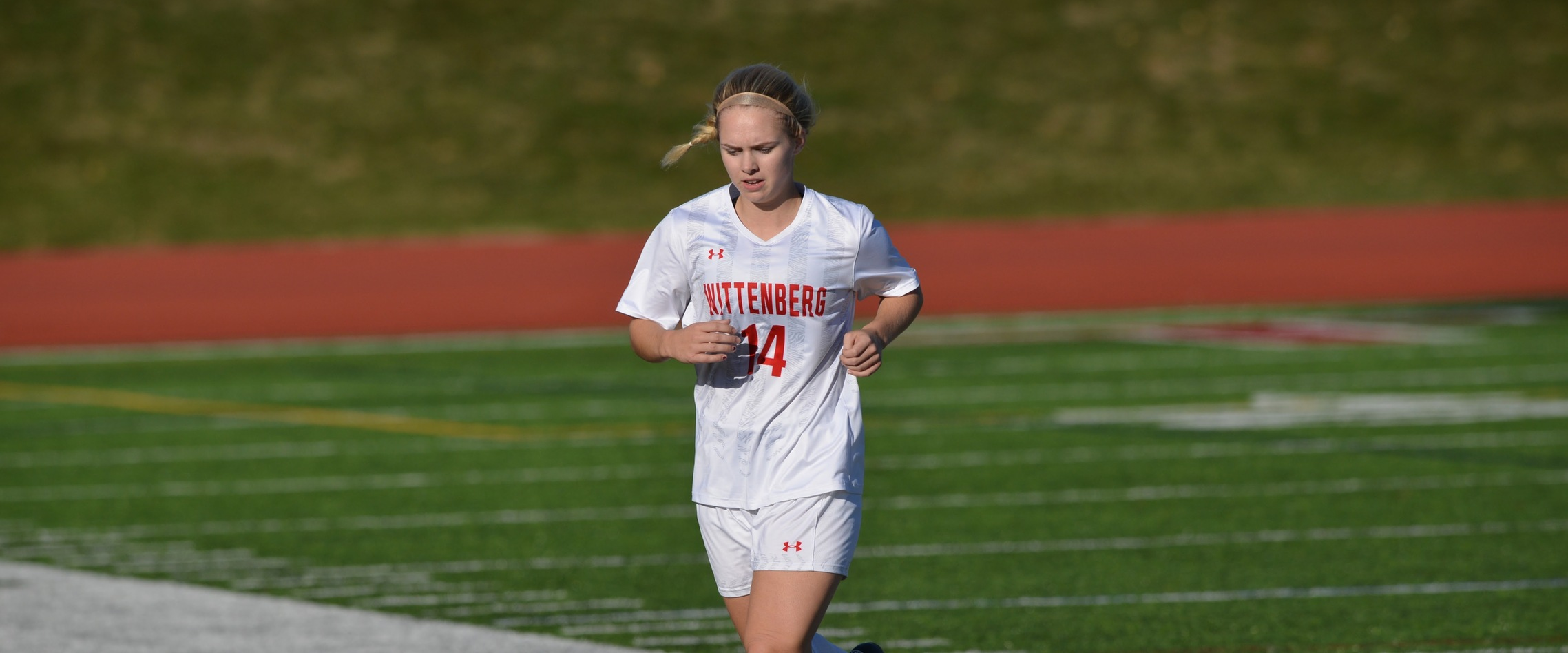 Women's Soccer Unable To Find The Back Of The Net At Hanover