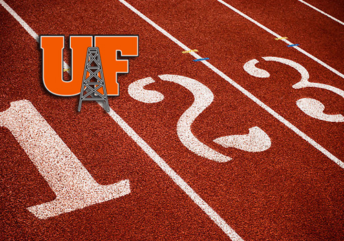 Oilers Have 5 Earn All-Academic Honors from USTFCCCA