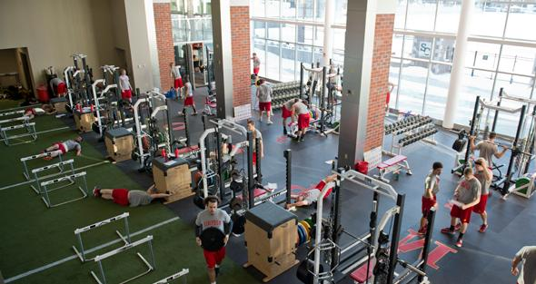 strength and conditioning philosophy with a Statement of athletic development philosophy  the philosophy of the strength and conditioning department at muhlenberg college is to provide a comprehensive, sport-specific strength and.