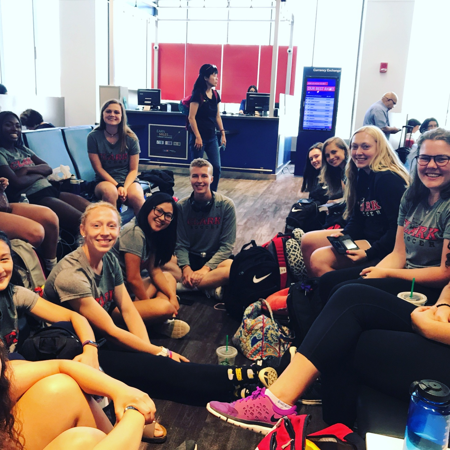 Women's Soccer Heads To Spain For Once-In-A Lifetime Trip