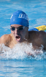 UCSB Sweeps Final Home Meet