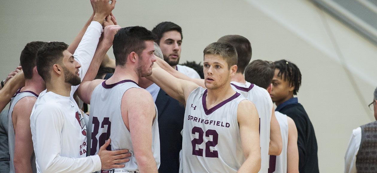 WPI Rallies In Overtime Past Men's Basketball, 84-80, In NEWMAC Semifinals