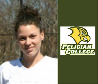 Angelica Gero Named First Women's Lacrosse Coach At Felician College