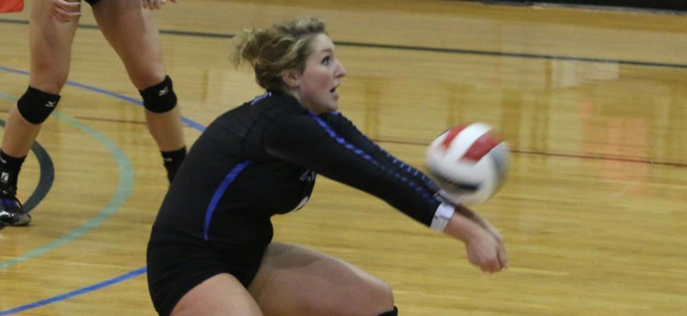 Chargers shake off Tigers in five-set thriller