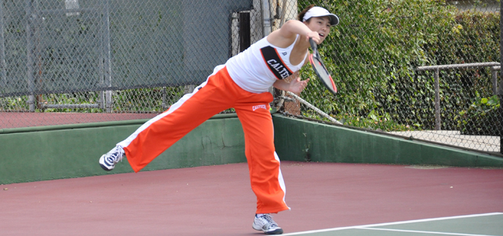 La Verne Barely Edges Caltech