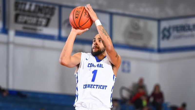 Men's Basketball Falls at LIU Brooklyn in Overtime