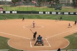 Mt. SAC Wins CCCAA State Softball Championship, 7-4 Over Palomar