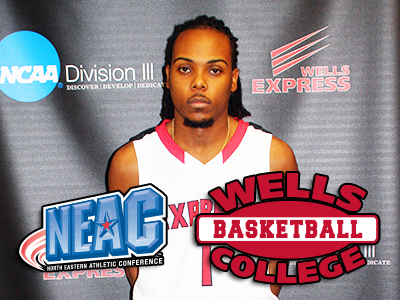 Taylor Honored With NEAC Student-Athlete Of The Week Award