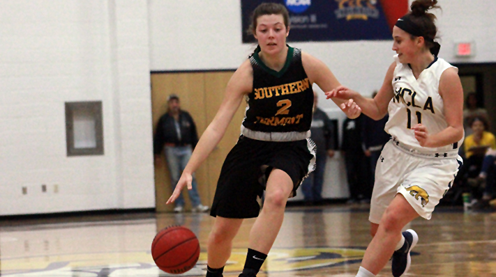 Southern Vermont Overtakes Bay Path for 50-44 NECC Road Win
