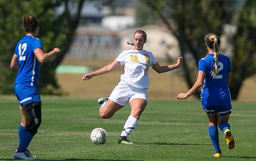 LCCC Women's Soccer Secure Win At Western Wyoming