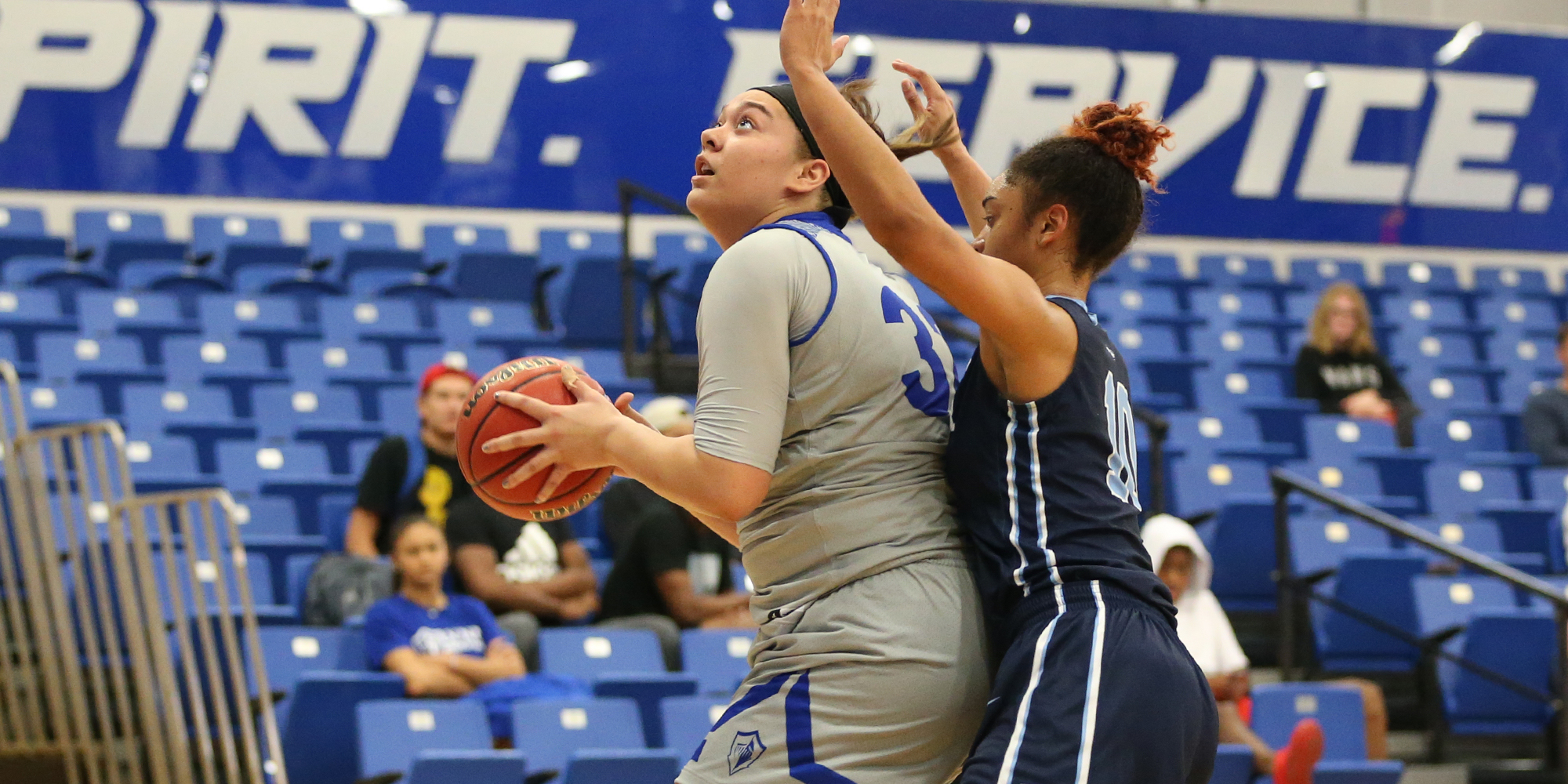 Women's Basketball Falls in Exhibition at FAMU