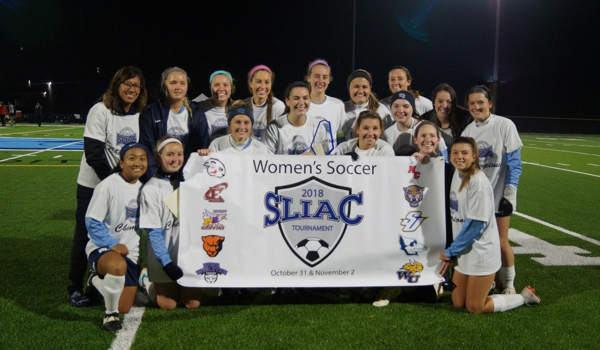 Westminster Women's Soccer Claims SLIAC Title; Advances to NCAA Tournament