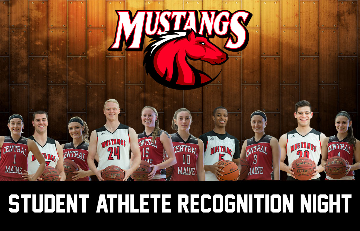 Student-Athlete Recognition Night Scheduled for Monday