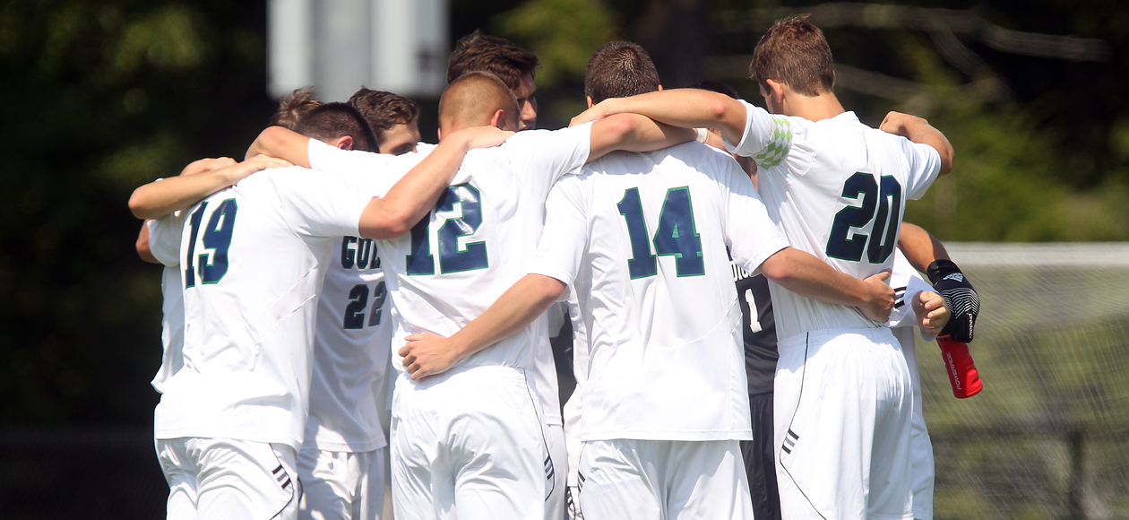 Endicott Men's Soccer Receives NSCAA College Team 2014-15 Academic Award For The Second Consecutive Year