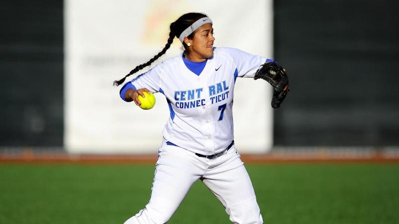Softball Shuts Out St. Bonaventure Sunday