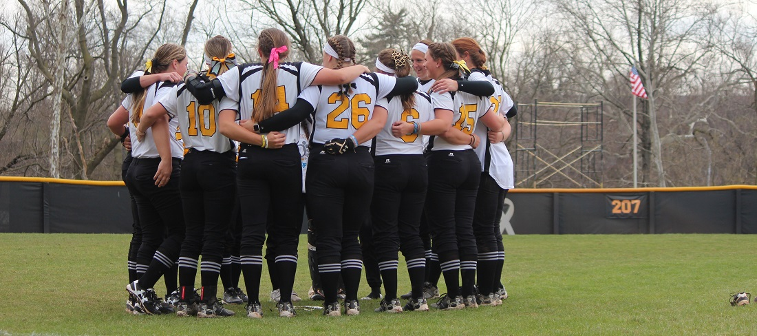 Softball Falls 1-0 (11 Inn.) To Ashland In GLIAC Tournament Quarterfinal