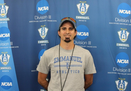 CAMPAGNA PROMOTED TO ASSISTANT ATHLETIC DIRECTOR