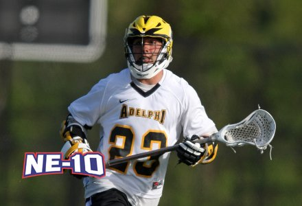 Adelphi Advances To National Title Game With 14-11 Victory Over Limestone