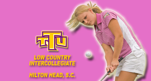 Golden Eagles journey to Hilton Head for Low Country Intercollegiate