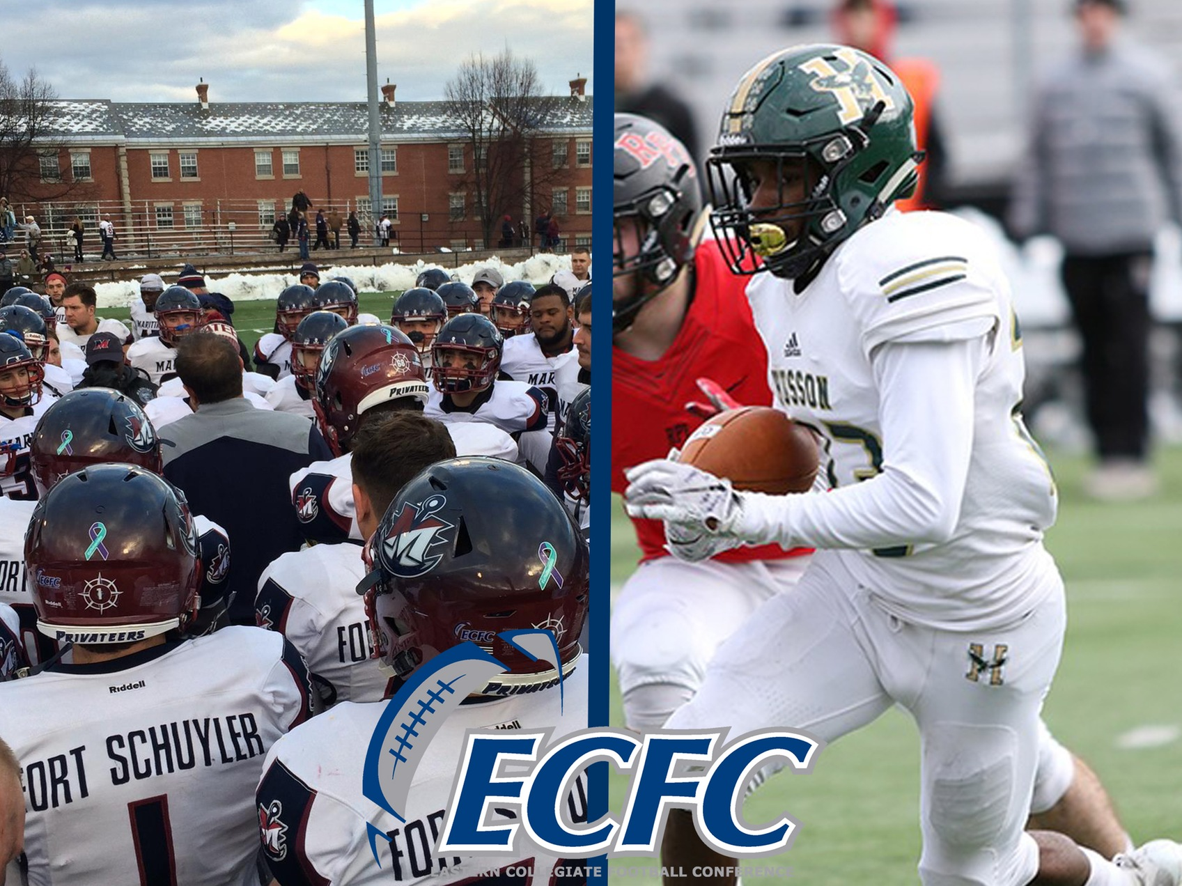 Husson & Maritime Fall in Postseason Contests