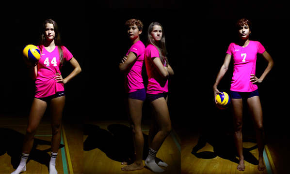 Irvine Valley to host Dig Pink Night Friday against Rustlers