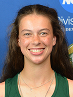 Morgan Litterer, Franciscan University, Women's Cross Country