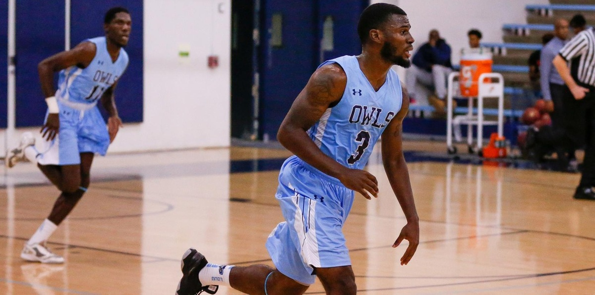 Prince George's Men's Basketball Opens Maryland JUCO Play On Wednesday Against Allegany (Md.)