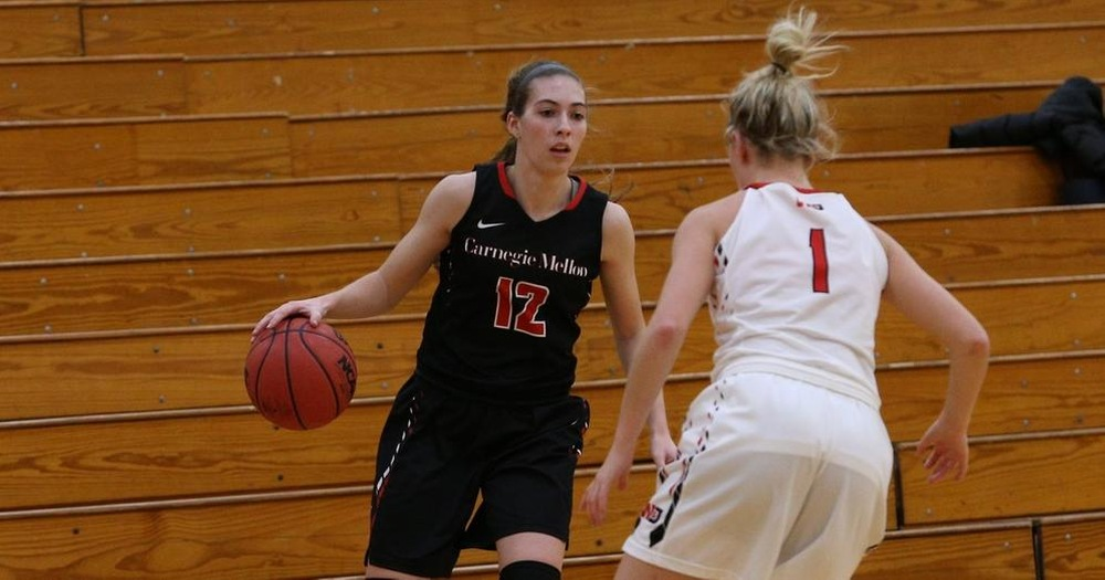 Tartans Move to 3-0 with Third Double-Digit Win