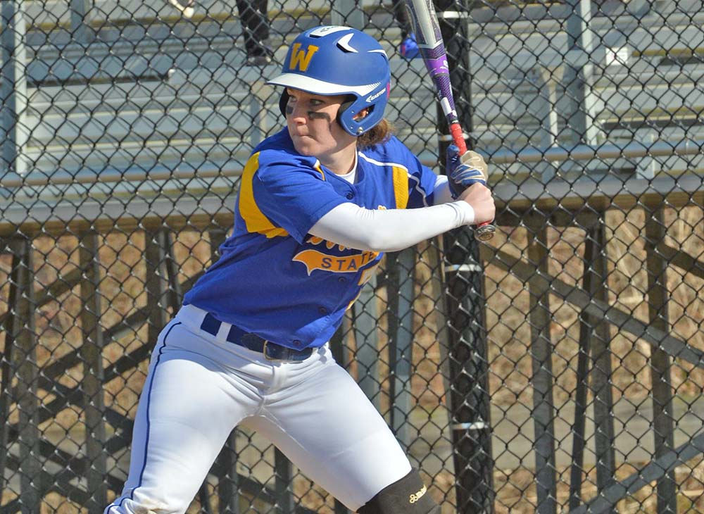 WPI Sweeps Worcester State in Cross-Town Twinbill