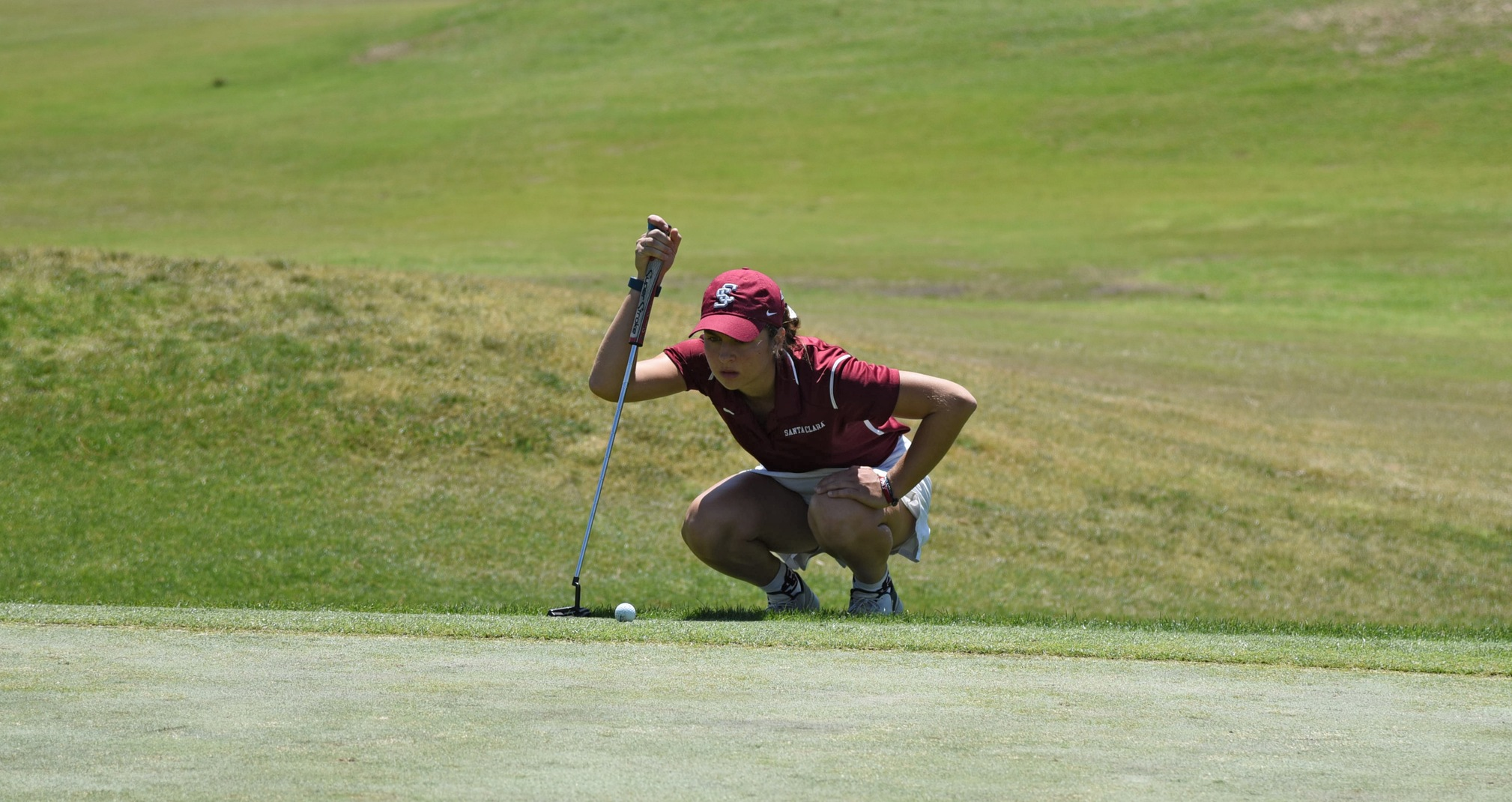 Battle at the Rock First Up For Women's Golf as Spring Season Opens on Monday