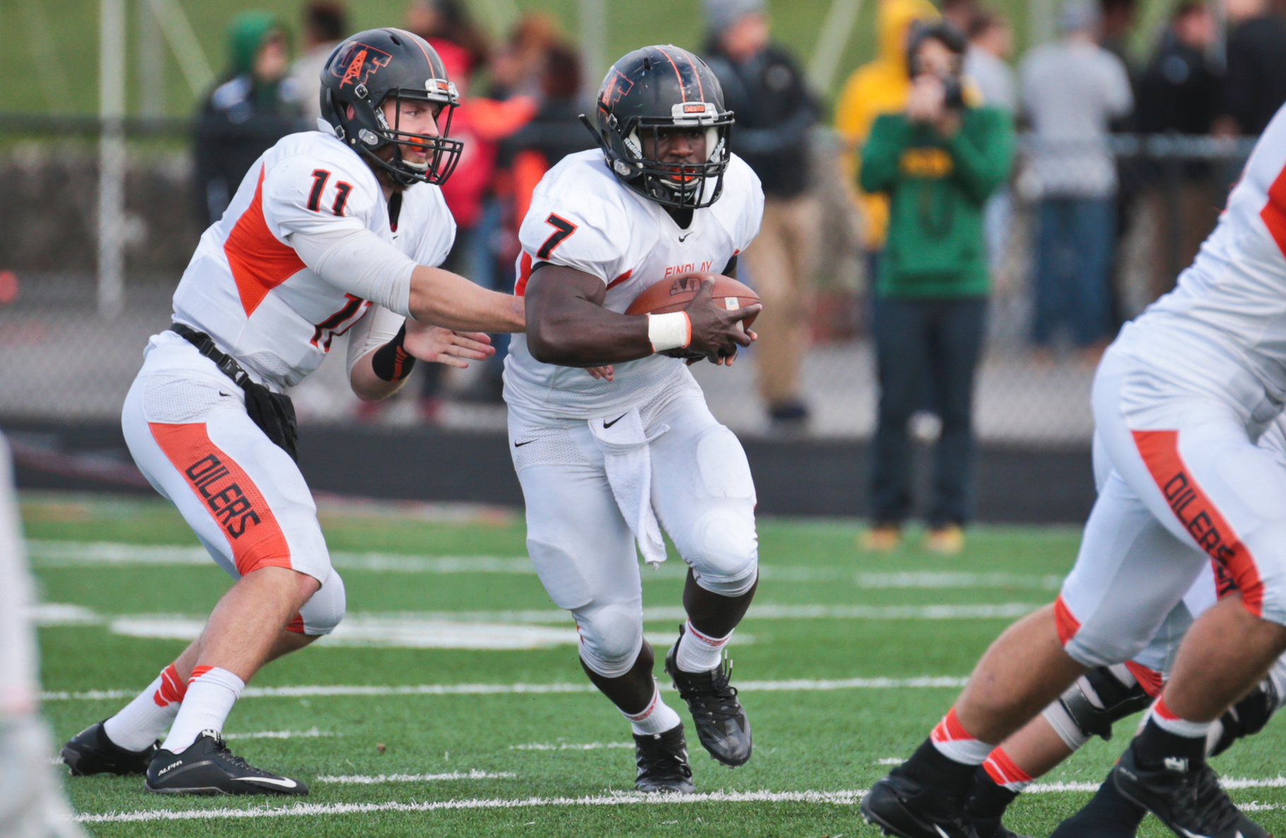 Oilers Roll in Houghton in Final GLIAC Game