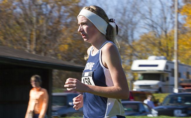 Cross Country Teams Announce Schedule Changes