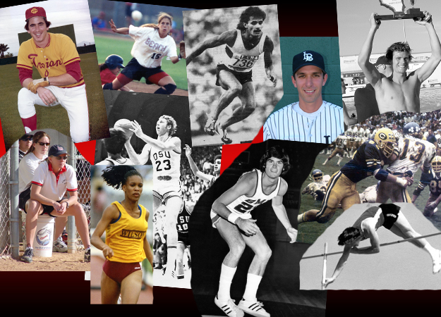 Athletics: LBCC Hall of Champions to welcome Class of 2013