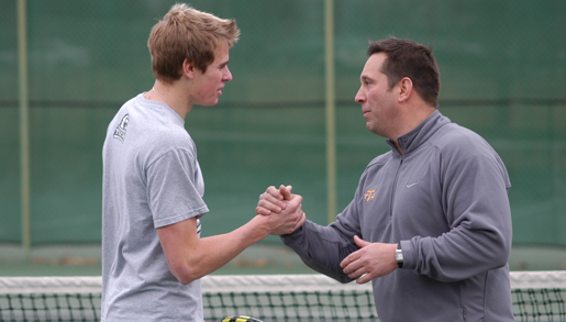 Tennessee Tech dismisses tennis coach Dan Silverstein