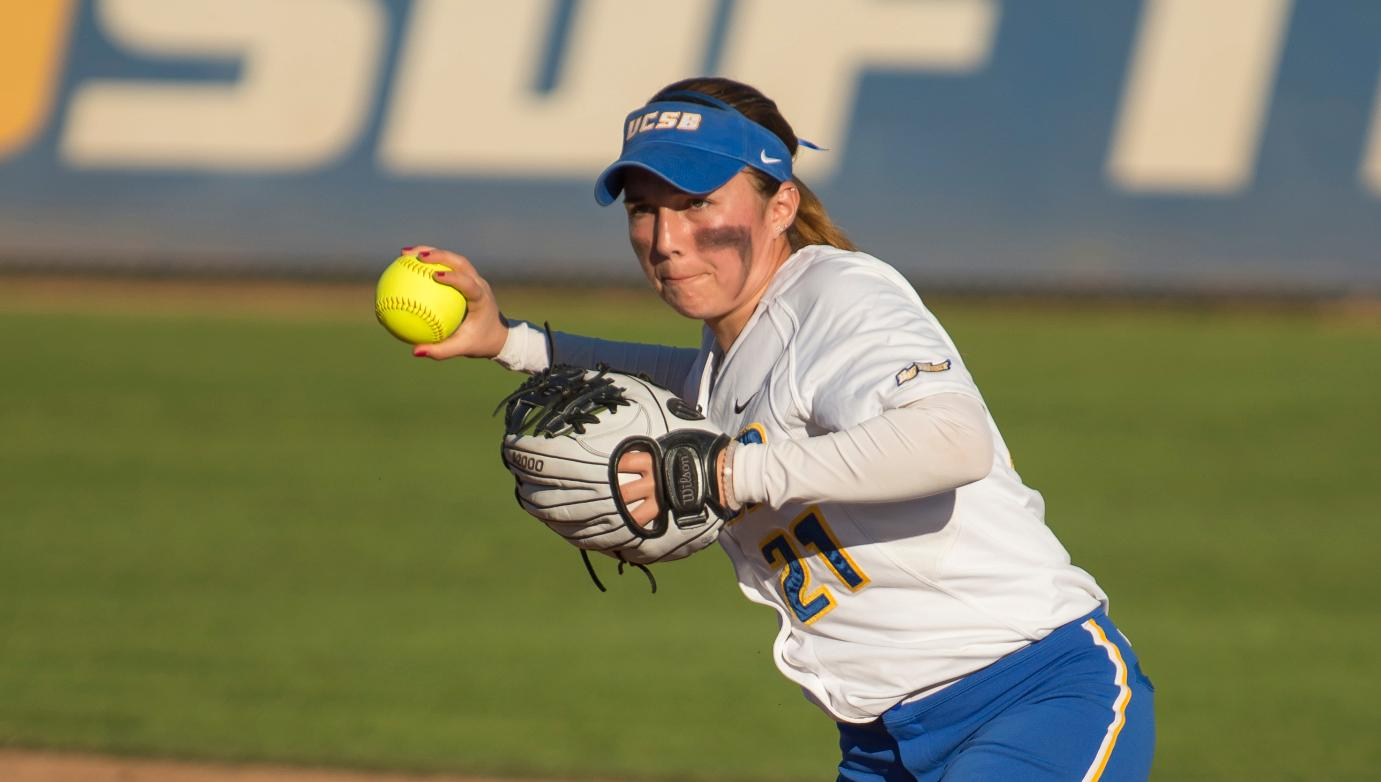 UCSB Ends Kajikawa Classic with 6-3 Loss to New Mexico