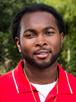 Head Men's and Women's Track and Field Coach Paris Hilliard