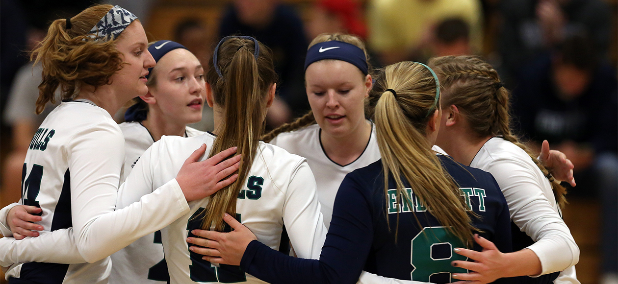 Endicott Sees NCAA Tournament Run Come to an End with 3-1 Loss to Springfield