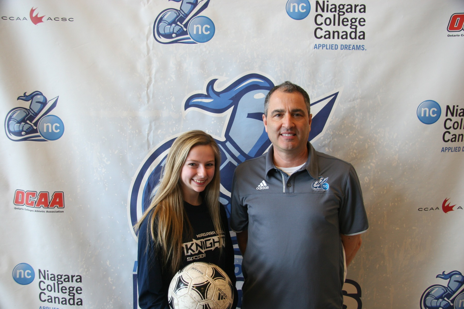 NEWS: Women's soccer announce addition of Alex Craig