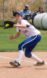 Gauchos Edged Out Twice By Cal State Fullerton