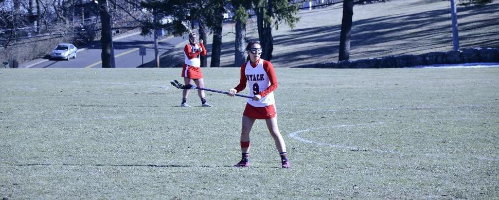 Warriors Lacrosse Topped By University of Tampa