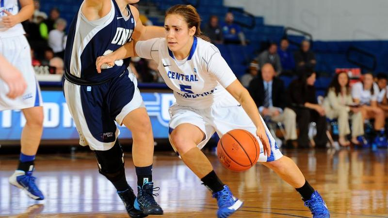 Women's Basketball Wins at Vermont