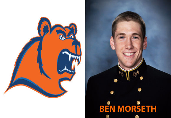 Ben Morseth Honored by NEWMAC