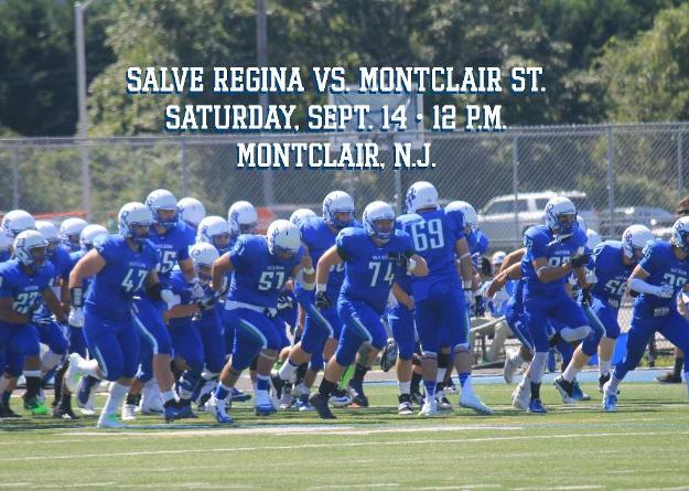 Seahawks headed to NJ to take on Montclair St.