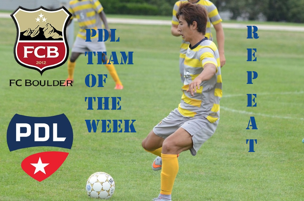 Ryosuke repeats in PDL weekly honors