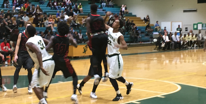 Gators Edge Bradwell in Overtime, 81-80