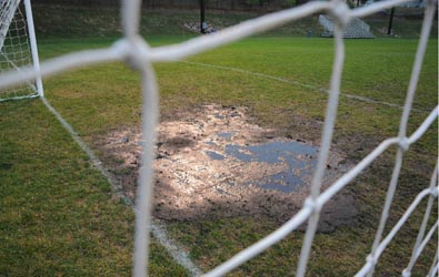 Eau Claire vs. Stout Soccer Game Postponed - Rescheduled for Oct. 26