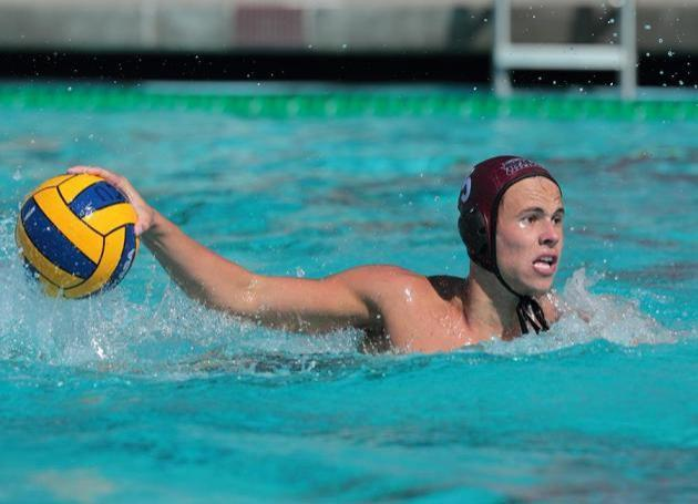 Santa Clara Men's Water Polo Loses to LMU