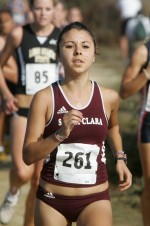 Cross Country Teams Both Finish 14th at Stanford Invitational