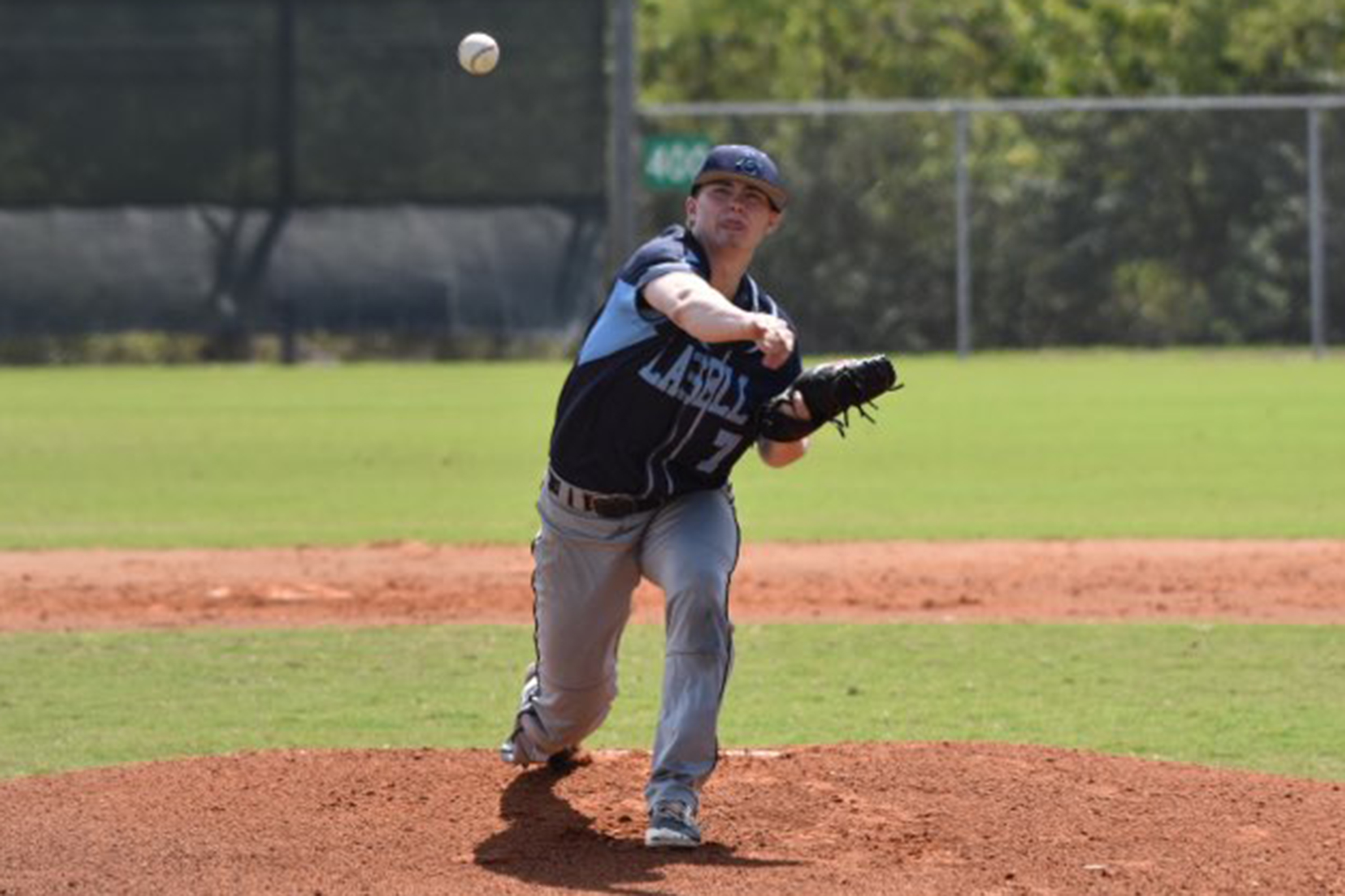 BB: Lasell sweeps twin bill from Finlandia in Florida