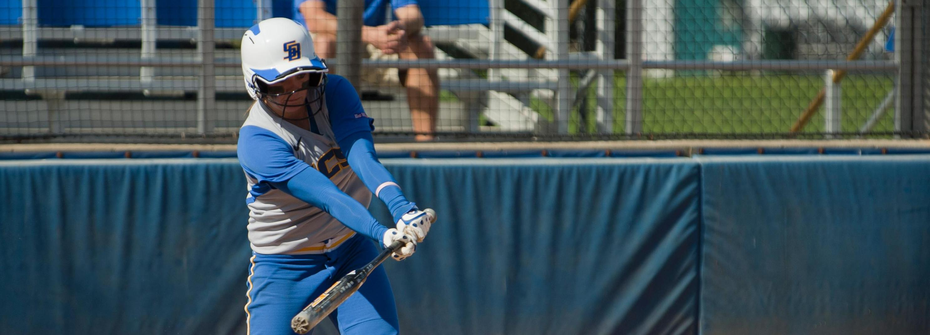 Gauchos' Road Swing Resumes at Campbell/Cartier Classic